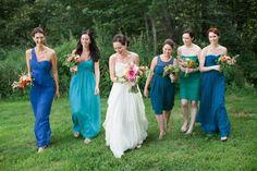 4 Inexpensive & Unique Bridesmaid Gift Ideas