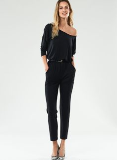 Beautifully designed Crofton Jersey Jumpsuit in [colour]. Shop the latest Baukjen womenswear collection now for stylish and flattering, effortless everyday looks.