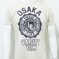 varsity t shirt vintage - Google Search