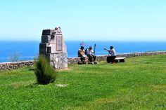 Favorite Places Asturias: Llanes