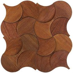 Mosarte - Revestimentos Especiais PAMPULHA P LEGNO Wall Tiles Design, Floor Design, What Is Art Therapy, Interlocking Bricks, Cool Wood Projects, Wood Parquet, Wooden Wall Decor, 3d Wall Panels, Wood Interiors
