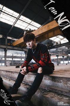 Stray Kids - I am NOT trailer - Seungmin