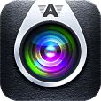 App for iPhone  AwesomeCamera