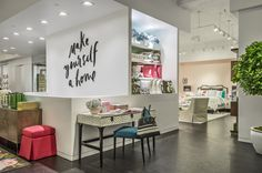 Make Yourself at Home in Kate Spade New York's New Pop-Up