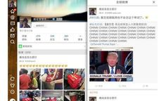 Sina Weibo  User Actions    Following   HopkinsNanjingCenter @HopkinsNanjing #China's Weibo drops the 140 character limit. When will #Twitter do the same? http://bbc.in/1V9nmxK