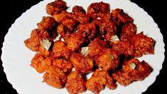 Chicken 65 Recipe - Restaurant Style Chicken - Easy Chicken Recipe
