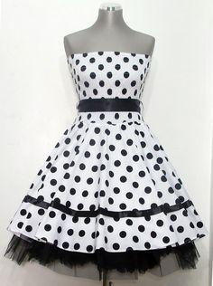 vintage_polka_dot_swing_skirt_2