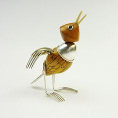 Song Bird by Dean Patman