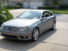 Mercedes Benz Grand Edition 350. There's only 500 made & I have one!