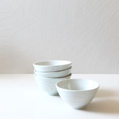 Casual line bowl 12, set of 4 / $36.00
