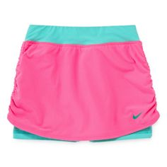 Nike® Rival Skirt — Girls 4-6x  found at @JCPenney