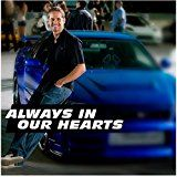 """#8: Furious 7 8x10 Photo Smiling Paul Walker """"ALWAYS IN OUR HEARTS"""" kn http://ift.tt/2cmJ2tB https://youtu.be/3A2NV6jAuzc"""