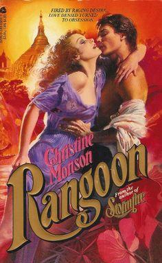 Rangoon by Christine Monson
