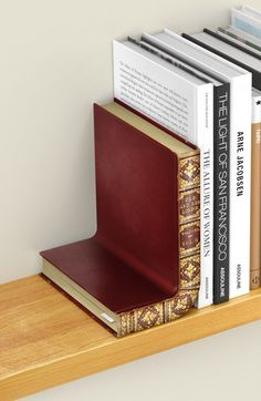 Book Bookends Lovers Gifts Nerd For Readers