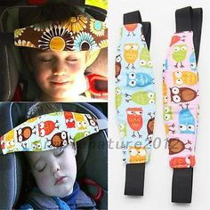 #Child kids head #support holder sleeping safety belt #adjustable car seat nap ai,  View more on the LINK: 	http://www.zeppy.io/product/gb/2/282017785469/