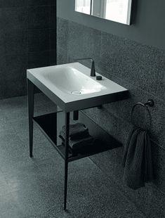 De Zotti Arredo Bagno.Arredo Bagno Moderno Collezione Frame De Zotti Bathroom Design