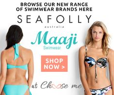 The Imagepreneur l Image Consultant and Personal StylistLife and Style Resources Swimwear Brands, Seafolly, Shop Now, Life, Image, Style, Swag, Outfits