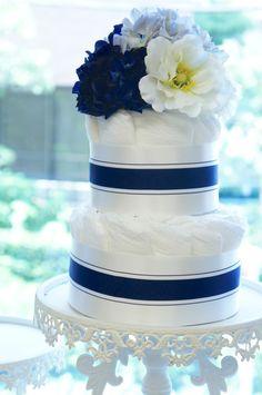 diaper cake,baby shower,Salon d'or サロンドール ダイパーケーキ(おむつケーキ) 伊勢丹限定デザイン