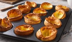 Glutafin Gluten Free Yorkshire Puddings, It's not sunday without them!