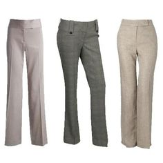 calça social feminina - Pesquisa Google