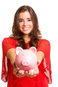 Hopefully if you are a young adult, you have started thinking about saving money for future goals. See how to select a savings plan that matches your goals.