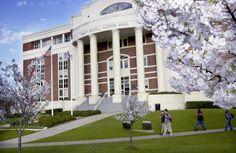University of Alabama, in Tuscaloosa