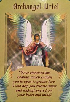 110 Archangel Uriel Ideas Archangel Uriel Uriel Archangels