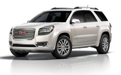 2016 GMC Acadia Denali Changes and Release Date - http://auticars.com/2016-gmc-acadia-denali-changes-and-release-date/
