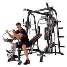 Best Of Marcy Elite Gym