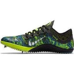 Nike Zoom Rival S Track Field Spike Sapatilha De Atletismo