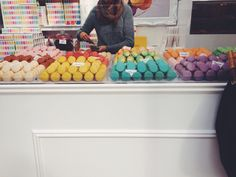 Macaroons in nyc