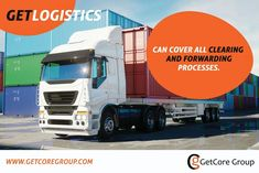 GetLOGISTICS  is a logistics software that can cover all clearing and forwarding processes and everything needed for efficient transport management. This includes order entry, freight invoicing, fleet management and business intelligence to analyze your data.  #GGL #software #logistics #clearingandforwarding #C&F #transportation #tanzania #africa Business Intelligence, Tanzania, Transportation, Software, Africa, Management, Canning, Cover, Slipcovers