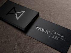 simple business cards blue - Hledat Googlem