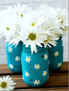 40 Mason Jar DIY Ideas to Make & Sell - Big DIY IDeas - http://www.bigdiyideas.com/