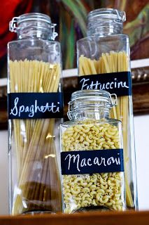 Bliss Images and Beyond: Decorative Pasta
