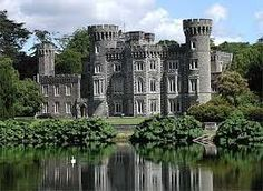 Image result for castle in ireland