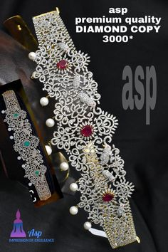 Bridal Jewellery, Diamond Jewellery, Quality Diamonds, Indian Jewelry, Belts, Brides, Outfits, Collection, Diamond Jewelry