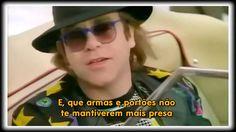 Elton John - TRADUÇÃO - Nikita