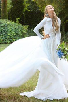 La boda de Amparo y Carlos (Querida Valentina)