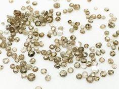 Uncut Diamonds Chakri Polki Diamonds Original by gemsforjewels