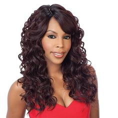 Freetress Equal Brazilian Natural Lace Deep Invisible Part Wig LACE BENTLY OP27 ** More info could be found at the image url.