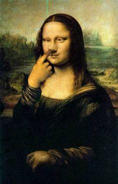Mona Nosa