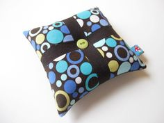 Circles & Dots Pin Cushion