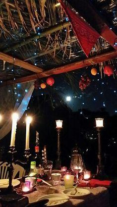 Sukkah light