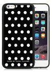 Cool Iphone 6 Cases Custom Design Marc by Marc Jacobs 05 Cell Phone Tpu Cover Case for Iphone 6 4.7 Inch Black