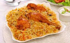 Authentic Eid Al-fitr Chicken Biryani Recipe For Your Family This Ramadan