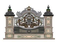 DZAKY JAYA – Dzaky Jaya adalah Spesialis pembuatan, pengerjaan atau pengrajin Pintu, Gerbang, Pagar, Besi Tempa, Pagar Klasik, Pagar Rumah, Pagar Mewah, Pagar Klasik, Besi, Tempa, Railing, Balkon, Tangga, Tangga layang, Tangga lengkung, Tangga Putar, klasik untuk Rumah Mewah. Fence Gate, Fences, Neoclassical Architecture, Baroque Design, Iron Art, Modern Buildings, Sculpture, Minimalist, Doors