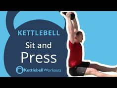 Discover how to improve your abs with these kettlebell ab exercises. Each exercise is carefully explained along with a tutorial video showing you how.