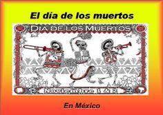 Les quichotteries de Delphine: Diapo Fiesta de los Muertos