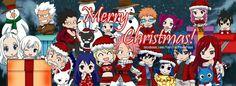 Buon Natale (Merry Chrismas) dalla FT